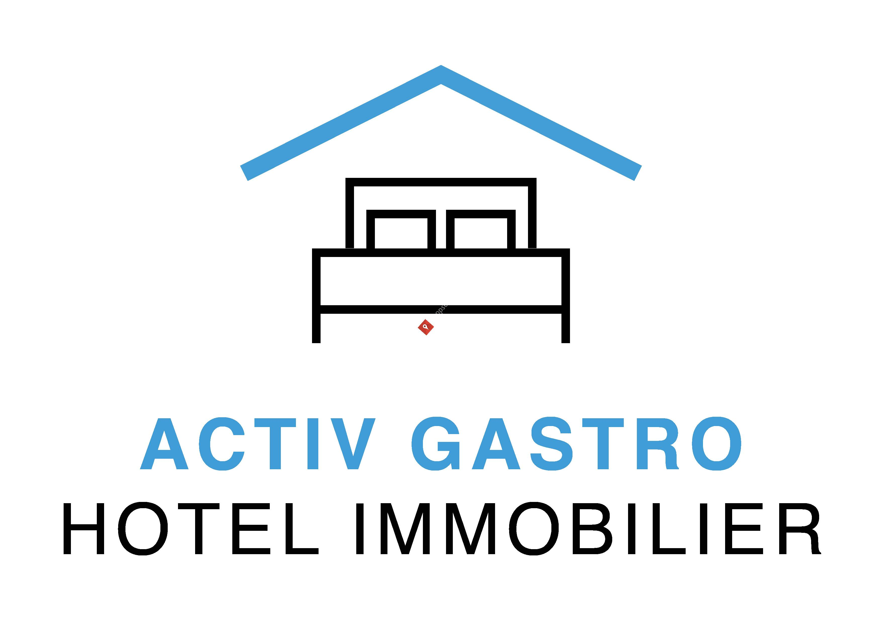 Activ Gastro HOTEL Immobilier