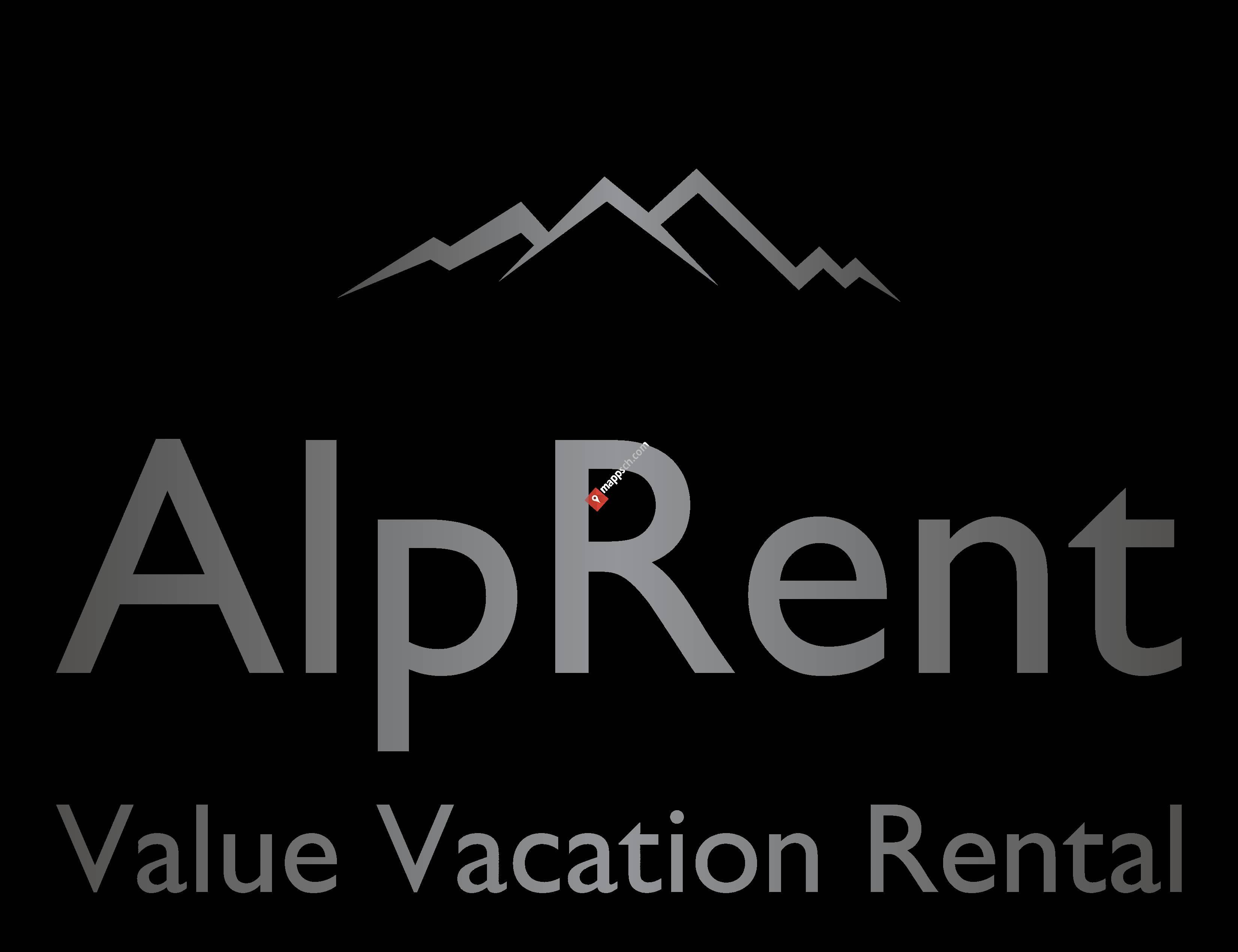 AlpRent - Value Vacation Rental
