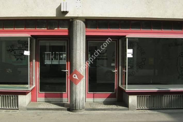 Architekturforum Zürich