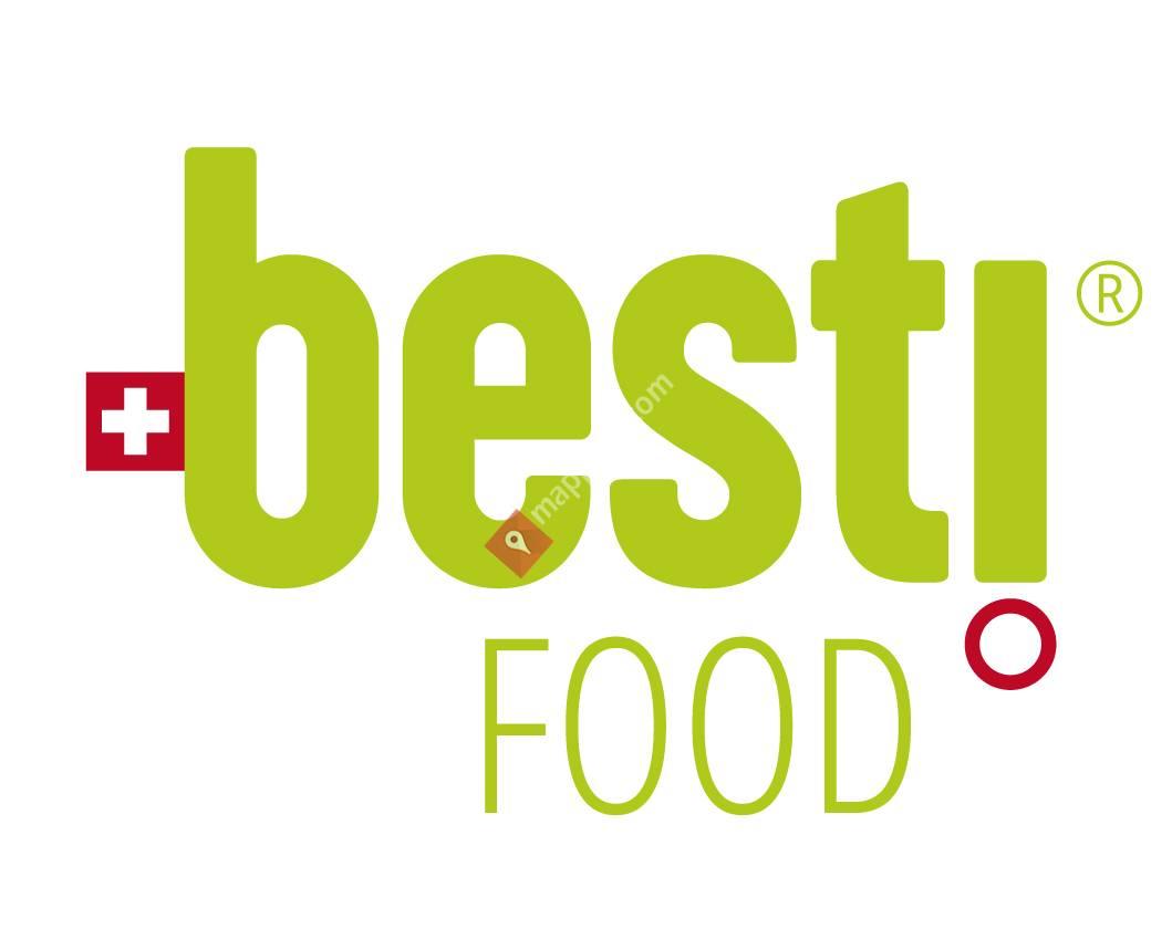 Besti FOOD Valais Sàrl