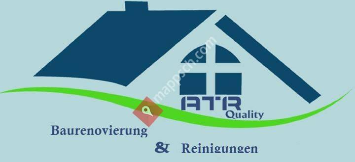 ATR Baurenovierung und Reinigungen