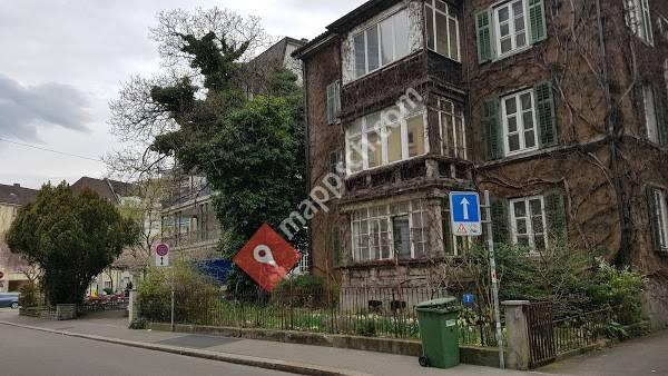 Avis Autovermietung Zürich Downtown
