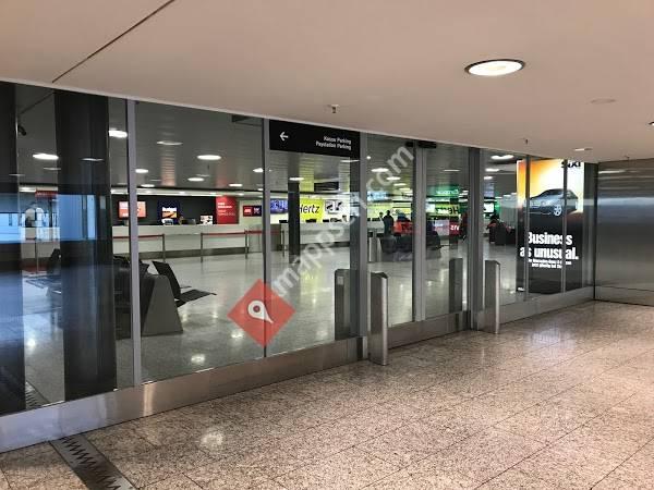 Avis Autovermietung Zürich Flughafen