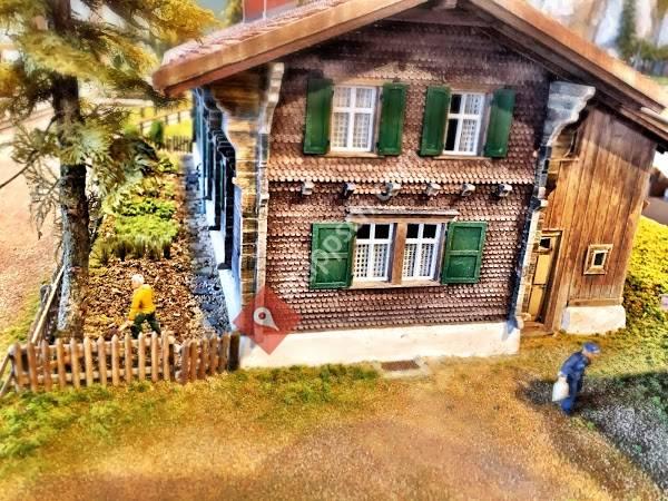 Bahnmuseum Albula AG