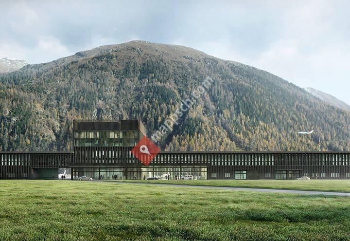 Blarer & Reber Architekten AG
