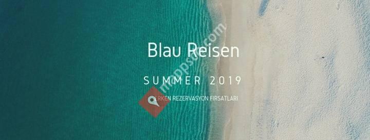Blau Reisen