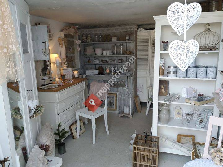 Boutique Adeline Shabby Chic
