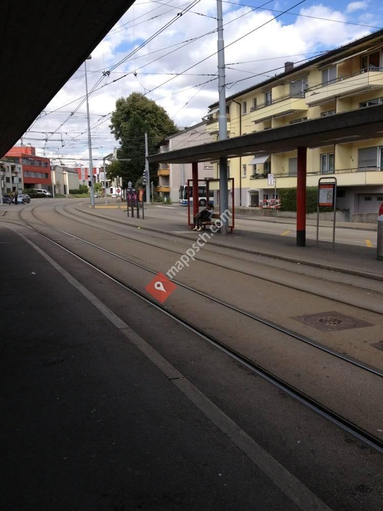 Bucheggplatz