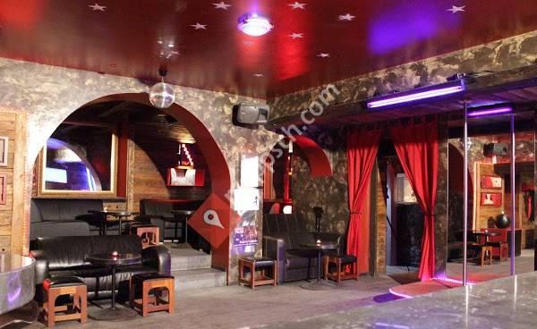Cabaret Harrys Club Crans-Montana