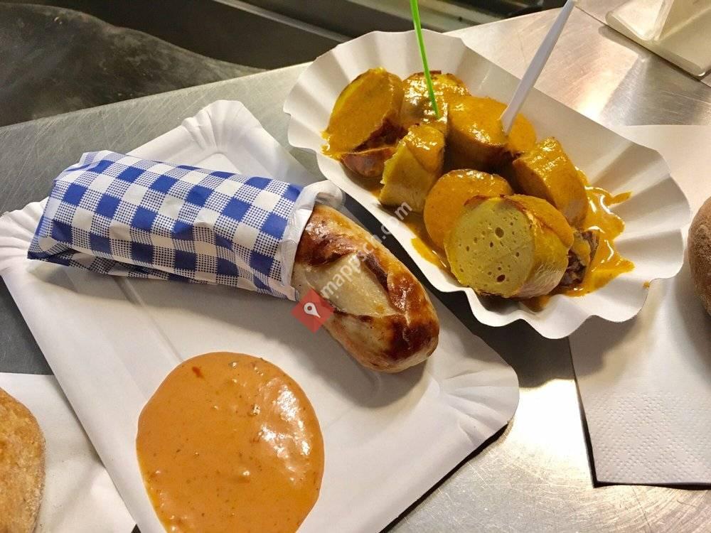 Calypso Snack Grill