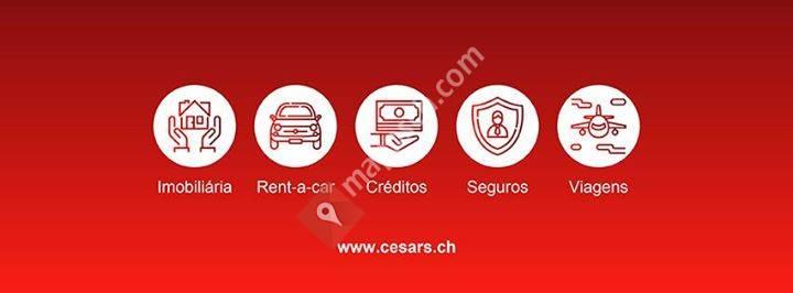 Cesar's AG