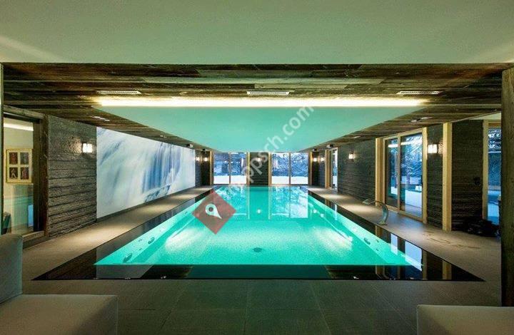 Chalet Migui Luxury Living & Spa, Crans Montana