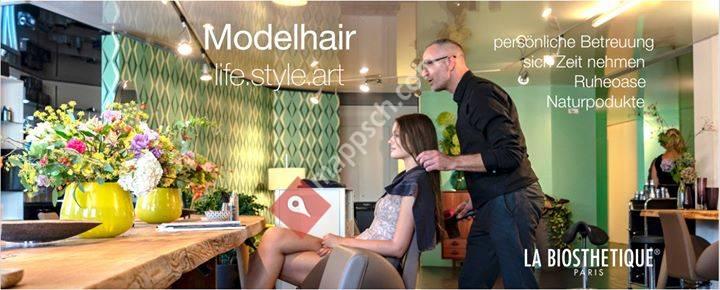 Coiffeur Modelhair Bern