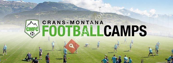 Crans-Montana Football Camps
