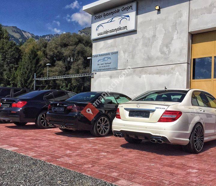 Dalipi Automobile GmbH
