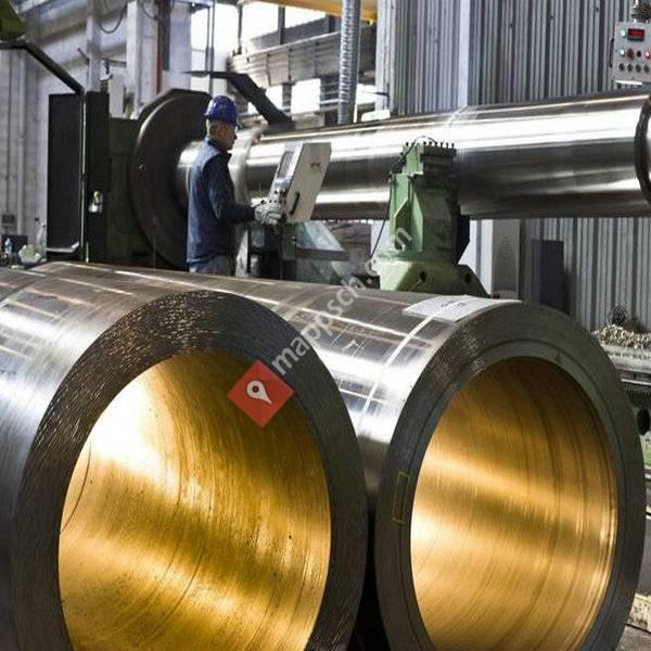 Datang Steel Pipe Supplier Co., Ltd