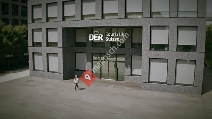 DER Touristik Suisse