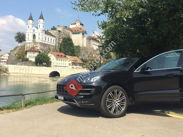 Edel & Stark AG - Luxury Car Hire Zurich