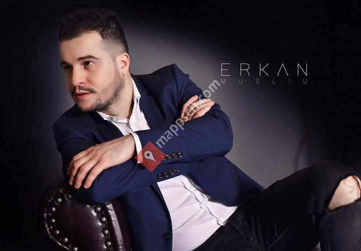 Erkan Musliu
