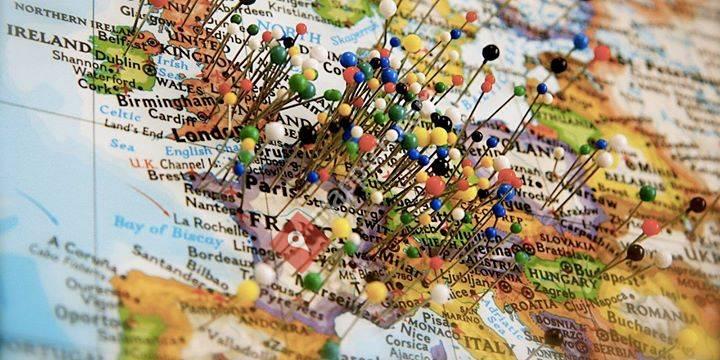 Eurofeld Travel Services