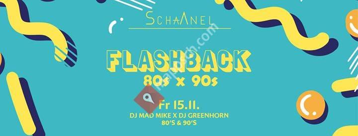 Flashback 80s & 90s
