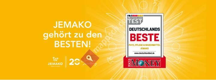 Gabi & Martin Strässler - Selbständige JEMAKO Vertriebspartner