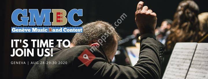 GMBC - Genève Music Band Contest