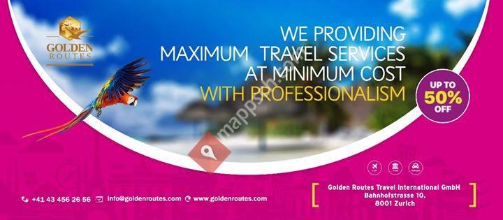 Golden Routes Travel International