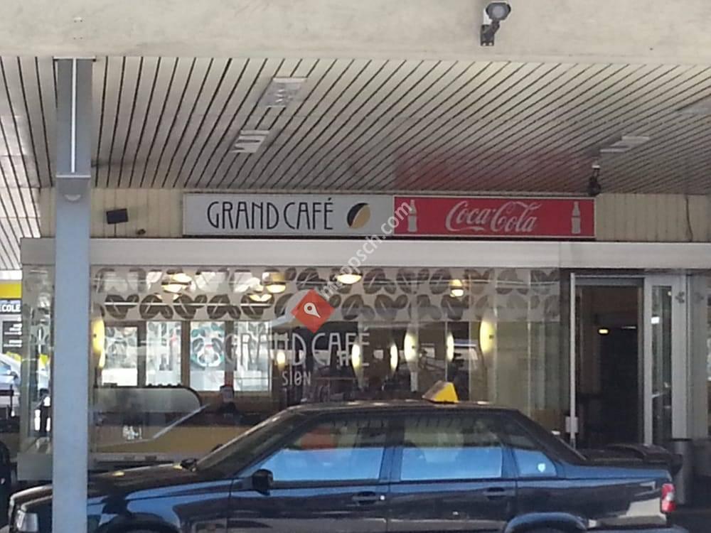 Grand Café, Mazurier Fabrice