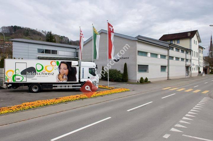 Hefe Schweiz AG