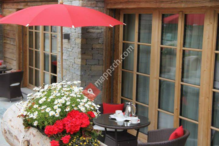 Hotelino Petit Chalet