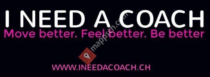I need a Coach
