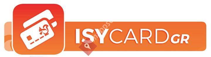 Isycard GR