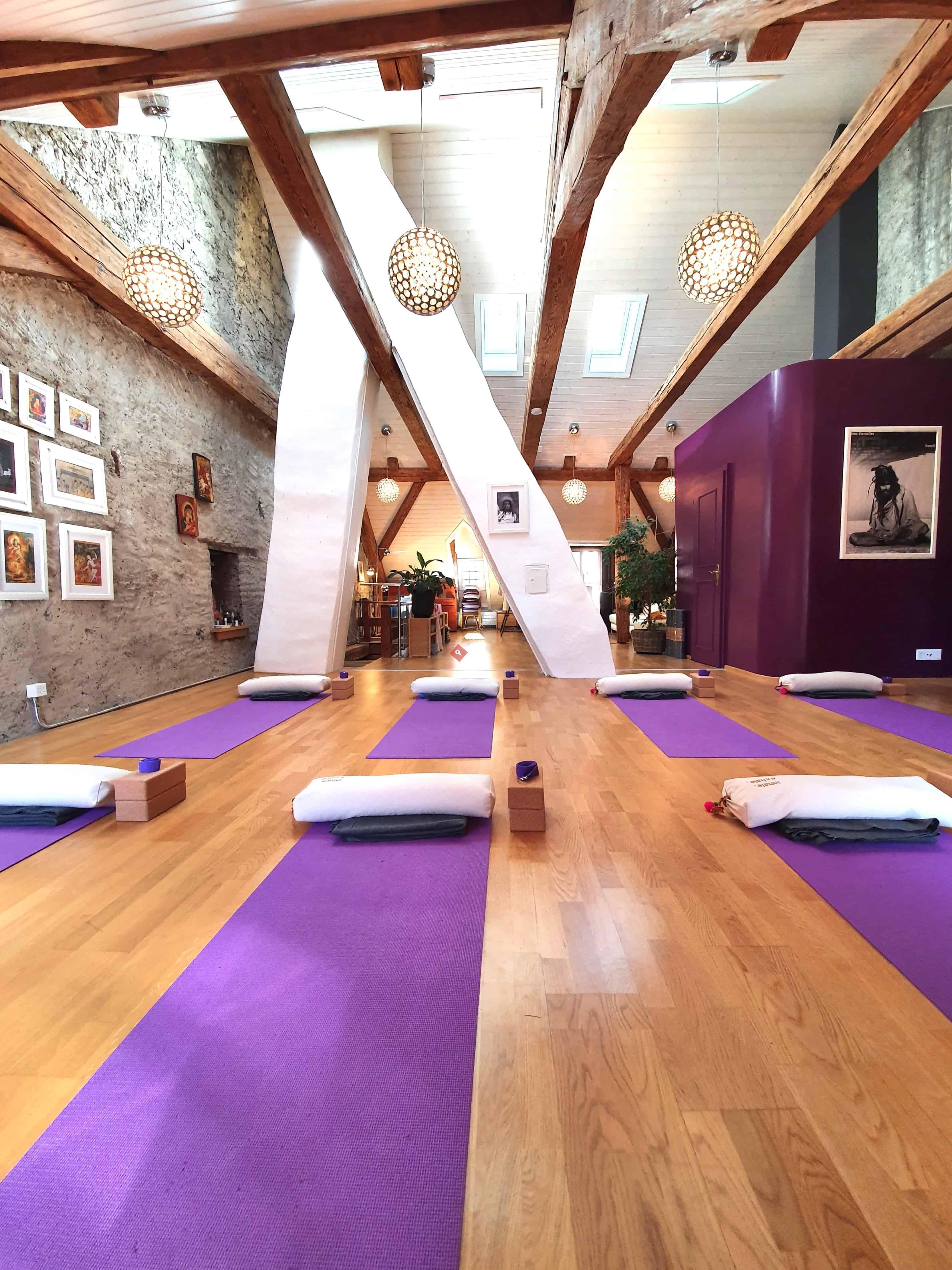 Jessica Rabone Yoga