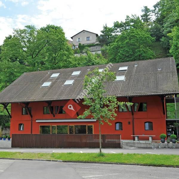 Baden Baden Jugendherberge