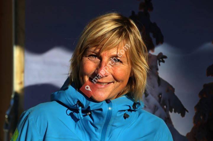 Katrin Ganter Mentalcoaching für Piloten / Hypnose