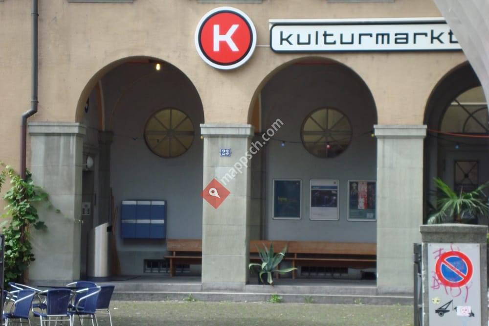 Kulturmarkt Wiedikon