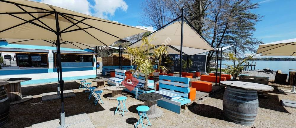 La Jetée Bar Lounge