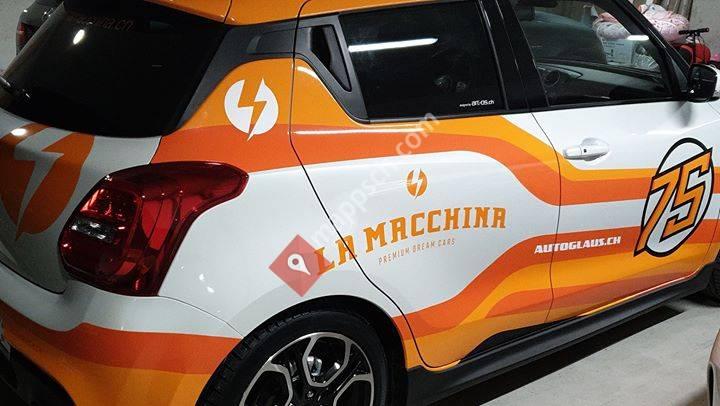 La Macchina (Schweiz) AG