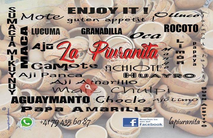 La Piuranita BanaChip's - Tienda / Take Away
