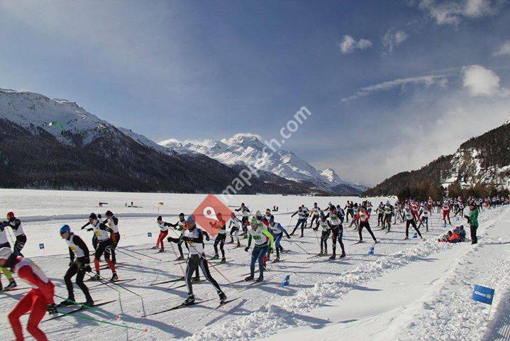 LA SFIDA - Mini Tour de Ski Engadin