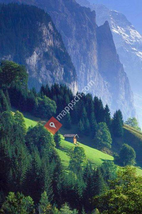 Lauterbrunnen Holiday Apartments