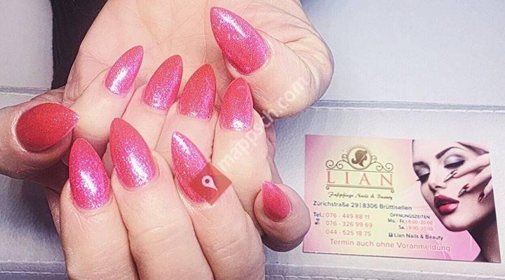Lian Nails & Beauty