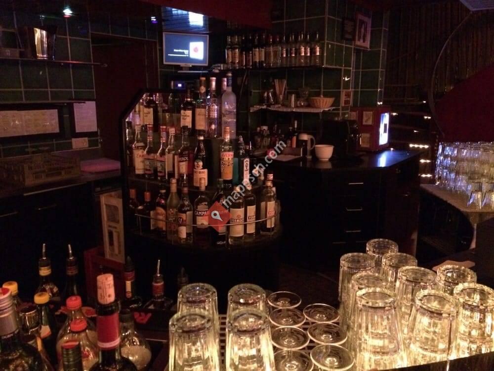 Longstreet Bar