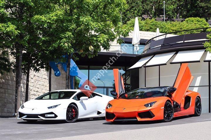 Luxuscar  www.luxuscar.ch