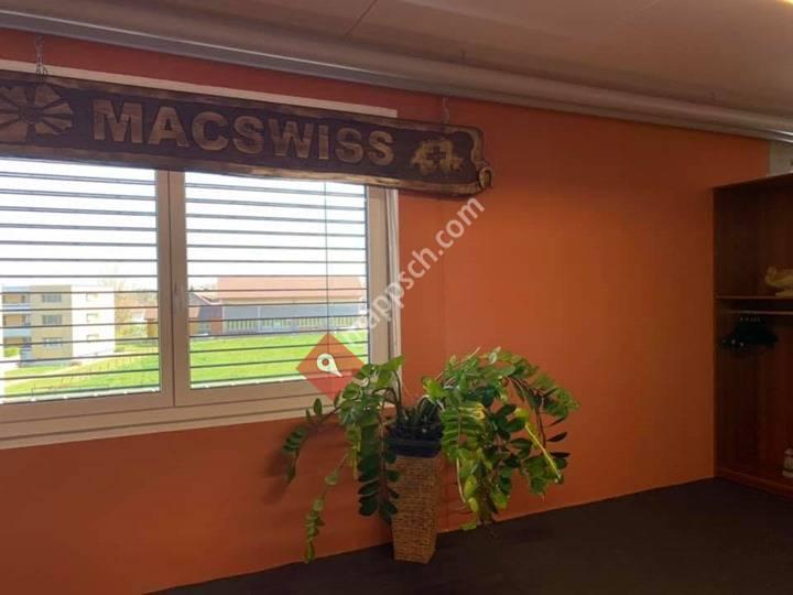 Macswiss Import GmbH