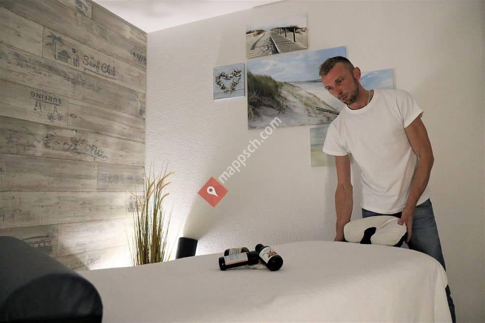 Massage at Home - David Leskovar