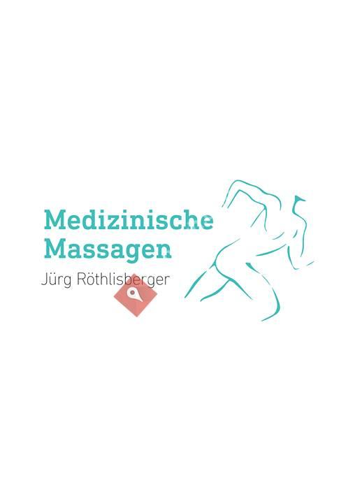 Medizinische Massagen Jürg Röthlisberger