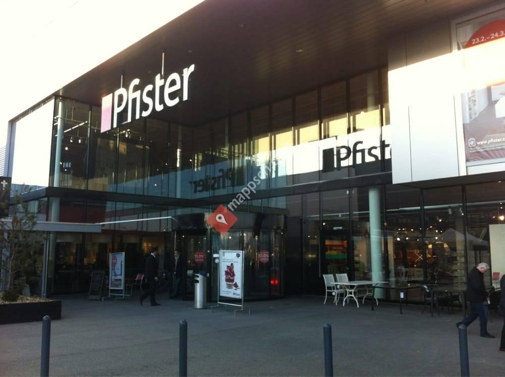 Möbel Pfister Lyssach