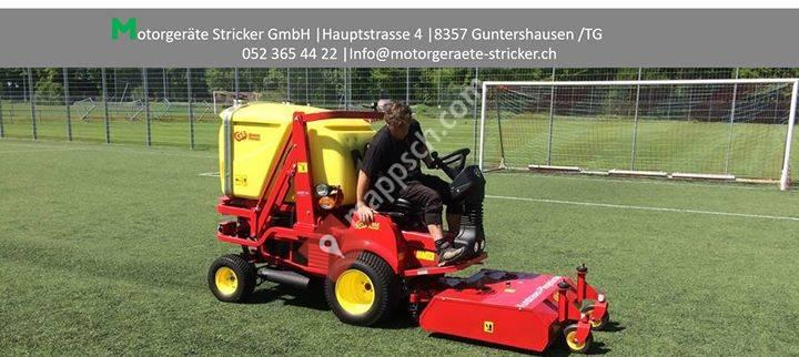 Motorgeräte-Stricker GmbH